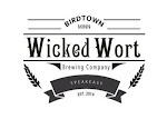 Logo for Wicked Wort Brewing Company