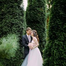 Wedding photographer Vera Cayukova (tsayukova). Photo of 05.07.2017