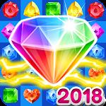 Switch Jewels Match 3: Adventure Icon