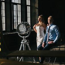 Wedding photographer Ira Pit (IraPit). Photo of 14.03.2017