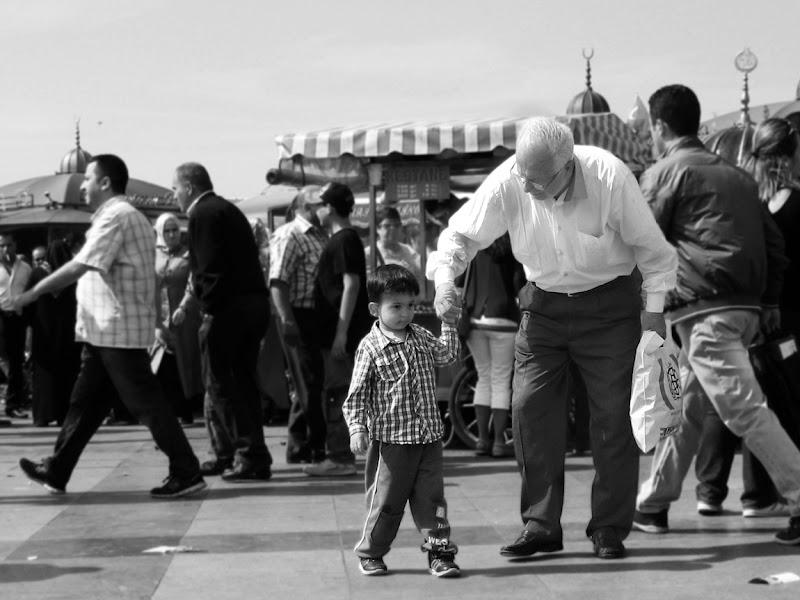 Photo: Compassion...  +StreetPics #streetpics by +Arnold Goodway, +Pablo Luis Gonzalez, +Monika Pia, +urszula masilela, +Dragos Ioneanu. +PeopleandLife #peopleandlife by +Serein Lee, +Dani Andersen. +Elena Konstantinova. +StreetPhotography #streetphotography  by +Tatiana Parmeeva. #streetsaturday  +Shoot the Street #shootthestreet  #blackandwhitephotography  #monochrome  #istanbul