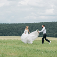 Wedding photographer Tatyana Mamontova (panivalevska). Photo of 07.09.2017