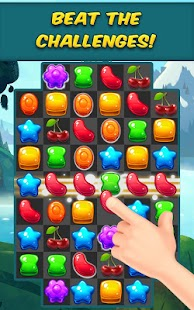 Tải Game Candy Heroes
