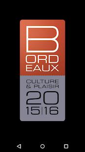 Bordeaux Code- screenshot thumbnail