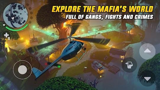 Gangstar New Orleans OpenWorld (MOD, Unlimited Ammo) v2.0.0h 4