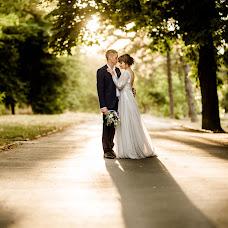 Wedding photographer Elizaveta Samsonnikova (samsonnikova). Photo of 23.07.2018
