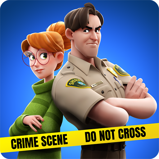 Small Town Murders: Match 3 Crime Mystery Stories