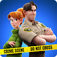 Small Town Murders: Match 3 Crime Mystery Stories apk