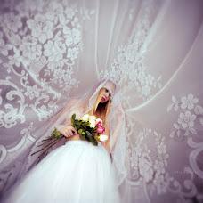 Wedding photographer Ruslan Rusalkin (russla). Photo of 14.03.2014