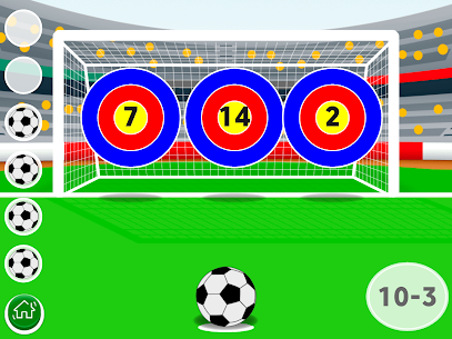 La Liga Educational games MOD APK (Unlimited Money) 5