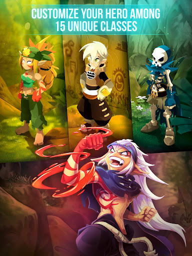 DOFUS Touch modavailable screenshots 15