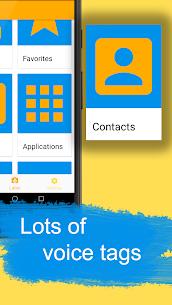 Voice Start – Android Mod + APK + Data 2