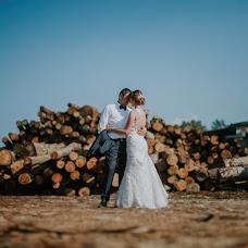 Wedding photographer Marija Kranjcec (Marija). Photo of 23.07.2018