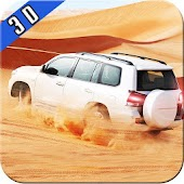 Real Desert Racing Prado