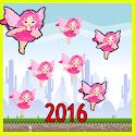 Jeux de Fille Gratuit 2016 icon