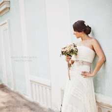 Wedding photographer Olesya Pribylskaya (PribylskayaLesia). Photo of 04.09.2013