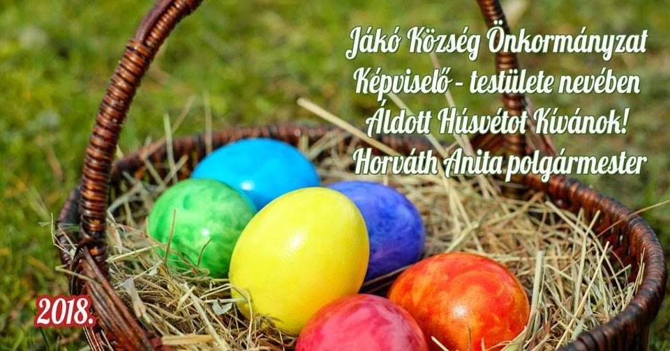 Húsvét Jákó