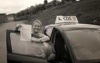 Photo: cwmbran driving school tara