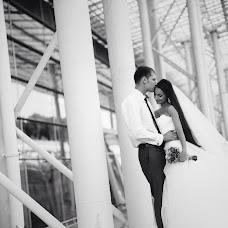 Wedding photographer Taras Tuchapskiy (Tuchapskyy). Photo of 03.04.2014