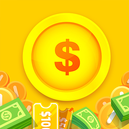 Lucky Now! Scratch, Spin, Play Lottery & Win Money