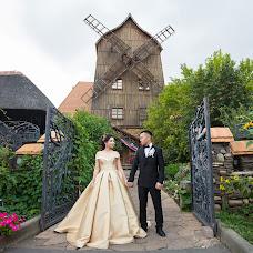 Wedding photographer Azamat Sarin (Azamat). Photo of 18.09.2017
