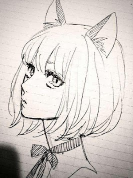 Download Sketch Anime Manga By Traxos Apk Latest Version App For