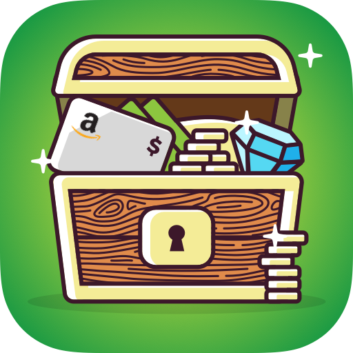 Download Lucktastic: Win Prizes, Gift Cards & Real Rewards on PC