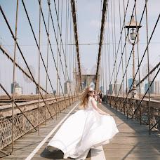 Wedding photographer Tatyana Katkova (TanushaKatkova). Photo of 04.07.2018
