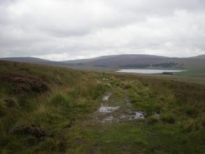 Photo: PW - Perceiving Dean Reservoir