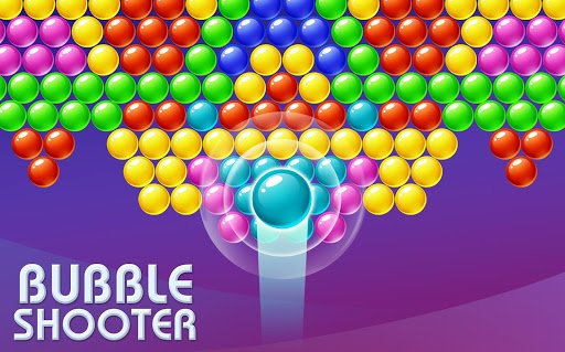 Planet Bubble Shooter 1.0.0 screenshots 9
