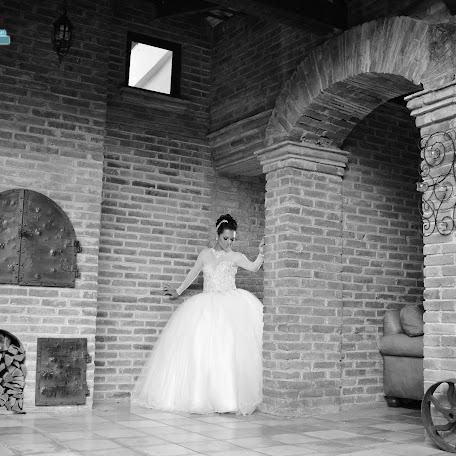 Wedding photographer Xavier Almanza (XavierAlmanza). Photo of 09.02.2016