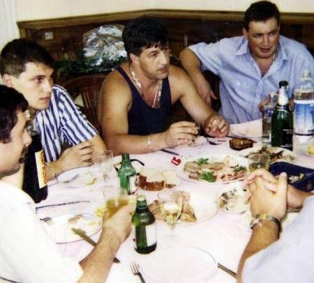Воронок у 1990-х