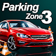 Reverse Street Car Parking Zone 3D: USA (game)