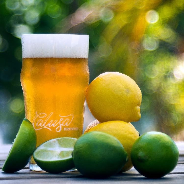 Logo of Calusa Lemon-Lime Healer