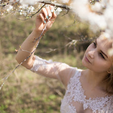 Wedding photographer Anna Rozhnova (AnnRozh). Photo of 09.02.2017