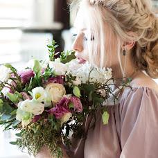 Wedding photographer Lena Ryazanova (fotkileny). Photo of 24.04.2016