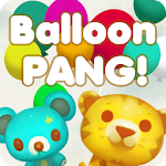 Balloon Pang Icon