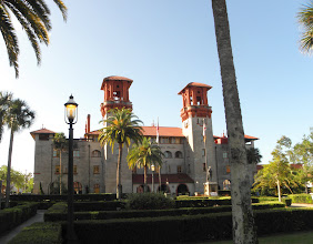 Photo: Lightner Museum containing relics of America's Gilded Age