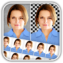 Passport Size Photo Maker