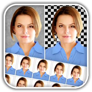 Passport size photo maker android apps on google play passport size photo maker ccuart Choice Image