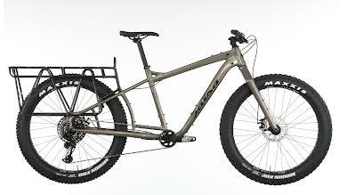 Salsa Blackborow Long Tail Fat Bike Frameset