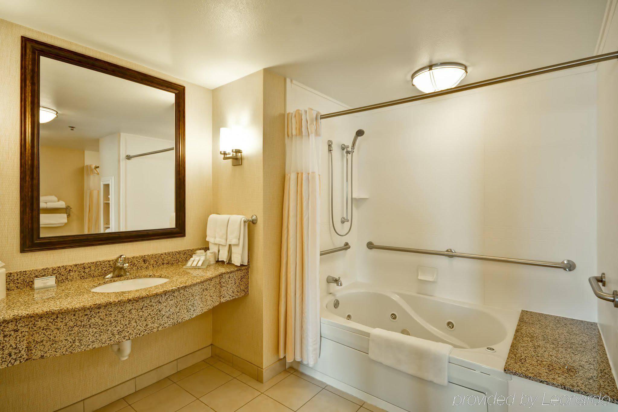 Hilton Garden Inn Tampa Southeast/riverview