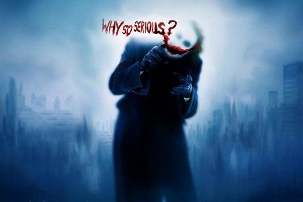 Những câu nói hay của Joker 8