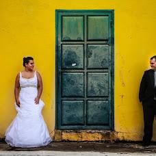 Wedding photographer Gustavo Taliz (gustavotaliz). Photo of 26.09.2017