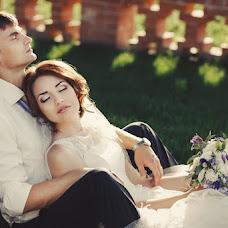 Wedding photographer Svetlana Bunya (SvetaBunya). Photo of 17.06.2014
