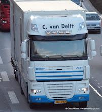 Photo: C. van Delft   ----->   just take a look and enjoy www.truck-pics.eu