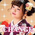 振袖チェンジ icon