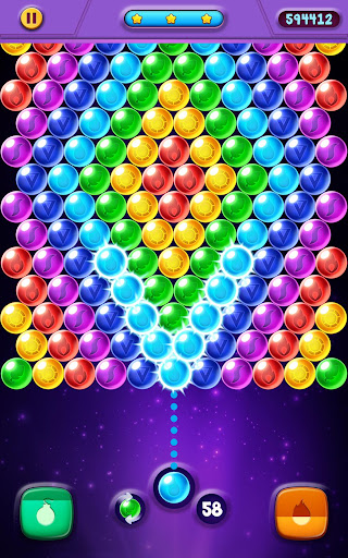 Easy Bubble Shooter 1.0 screenshots 10