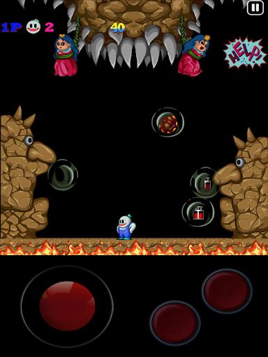 Snow Bros screenshot 9