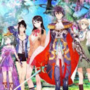 Tokyo Mirage Sessions Wallpapers Game Theme